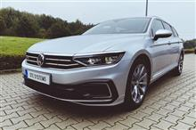 VW PASSAT 動画追加です!