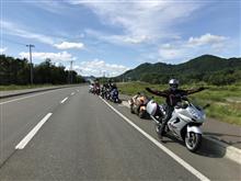 2020.08.21~23 道東ツーリング