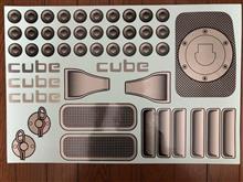 新旧コラボ Z12にZ11用のJOKEステッカーを貼る❗️
