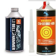 エンジンオイルへの潤滑剤添加