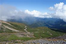 絶景の天空ロードを行く秋の乗鞍サイクリング登山