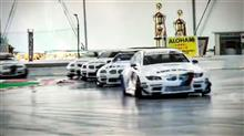 BMWの団体ドリフト♪【動画】