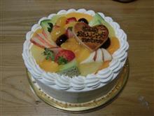 あれから15年・・・ Happy birthday♪