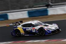 【協賛】SUPER GT500 Round5 Team TOM'S