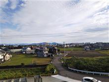 富士山とGTA