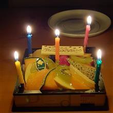 誕生日でした(^ω^)サプライズプレゼントが…‼️