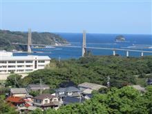 橋巡り  佐賀県 呼子大橋