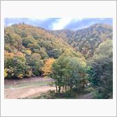 10月24日 奥利根紅葉狩り