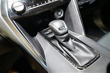 トヨタ ハリアー80/85系用ドライカーボン商品予約販売開始!