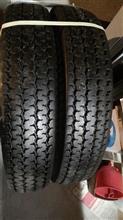 ホーマーさん、タイヤ交換をする