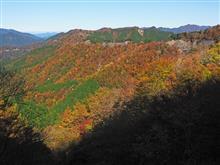 奈良県へ紅葉ドライブに行ってきました。