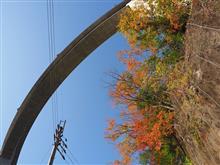 奈良県紅葉ドライブの記事WEBにアップしました