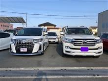 R2年1月 アルファードS-C売却値は??! プレミオNZT260後期買取り!!