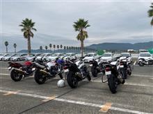 11月7日 浜松 Honda Motorcyclist School  ホンダモーターサイクリストスクール