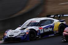 【協賛】SUPER GT500 TEAM TOM'S ラウンド7