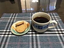 食後のクッキー