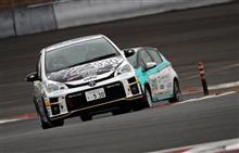Vitz Race 関東シリーズ最終戦
