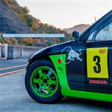 【サーキット】【ビート】セントラルサーキット サーキットフェスタ HONDA ONE MAKE RACE 2020.11.15 1分39秒166~エンジンブロー