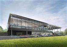 2021年夏、木更津にポルシェ・エクスペリエンスセンター東京がオープン!