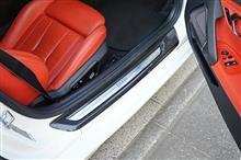 BMW Z4用ドライカーボン商品 予約販売開始!