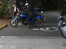 バイク椅子