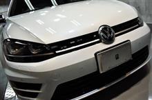 世界中で愛され続ける!! VW ゴルフR ガラスコーティング【リボルト川口】