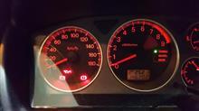 燃費記録を更新しました11月分 今月5回目の給油⛽️💴