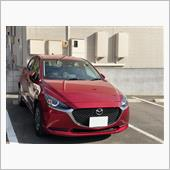 Mazda2になりました♪