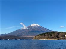 道志、富士五湖から笛吹へ