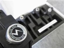 ノーマルでも楽しすぎるクルマなんですが、やっぱりカスタマイズしてもっとワクワクしたいんです!BRZ STI Sport ZC6に「ハイスパークイグニッションコイル プレミアム」を取り付け!