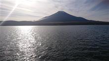 富士山見たくなって