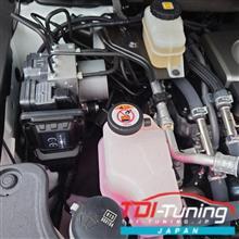 【RX300 DBA-AGL25W サブコンCRTD4® Petrol TDI Tuning】インプレ頂きました!
