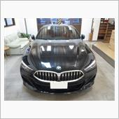 BMW 8シリーズ(2代目) ...