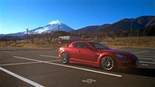 2020連戦1戦目:季節は回る、車も回る / DKM FISCO Challenge in 富士スピードウェイ