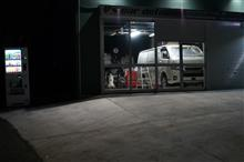 ys special ver.2 施工済み スイフトスポーツの方が^^