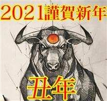 2021年あけましておめでとうございます🌅(゚∀゚)⛩