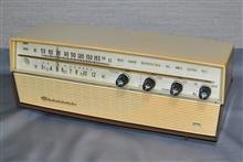 ゼネラル(八欧電機) 真空管ラジオ 6MA-303