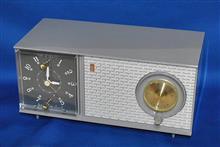 米ゼニス(Zenith)真空管ラジオ Model J514W