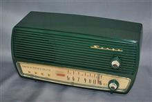 三洋電機(サンヨー)真空管ラジオ SS-35(グリーン)
