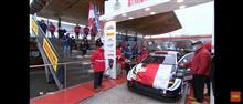 2021 WRC モンテカルロ