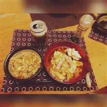 食blog ラーチャー😋🍻