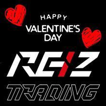 REIZ TRADING バレンタインプレゼント企画♡