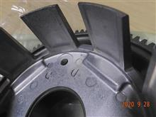 [CBR250Four] クラッチ系のオーバーホール(ホーネット250などの新品移植)・その3