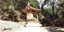 金鑚神社 埼玉県神川町