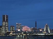 今月も横浜の用事のついでにG鑑賞♪【お出掛け】
