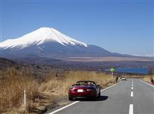 富士見しながら、もろもろの慣らし運転