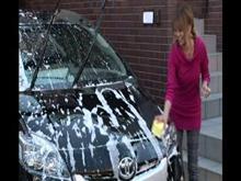 洗車のワンポイントアドバイス