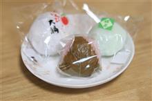 季節の和菓子・・・平吾菓子舗