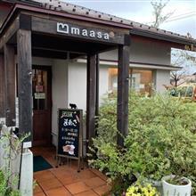 大垣市の『maasa』と言うパン屋さん行ってきました!