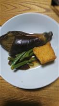 今日の夕食(第3回)